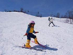 スキー子供の日