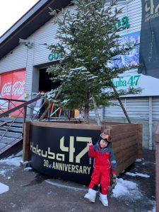2019/12/25 Hakuba47